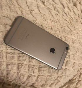 iPhone 6 plus  16g.