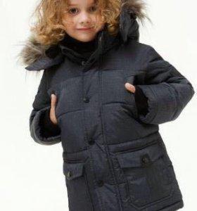 Куртка Acoola, новая, р-р 104