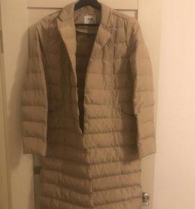 Пальто женское (осень-зима )