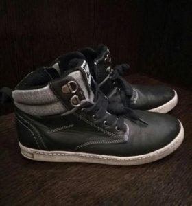 Ботинки детские👍👍👍