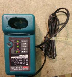 Зарядное устройство для шуроповерта макита