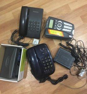 Телефоны и роутеры