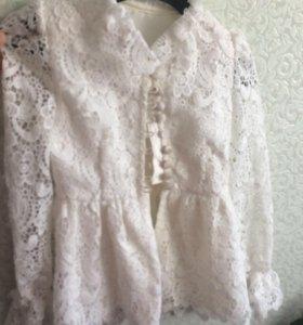 Продаётся блузка