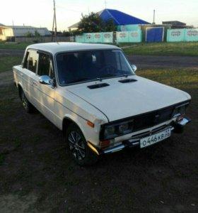 ВАЗ -2106