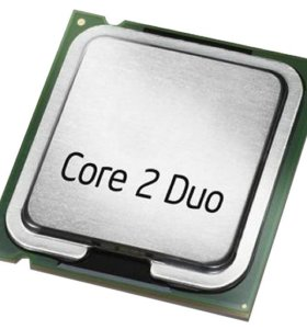 Продам процессор Core 2 Duo E6550 2333MHz, LGA775