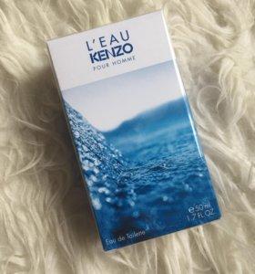 L'eau Kenzo Pour Homme 50ml