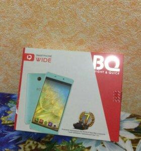 Телефон BQ-5515