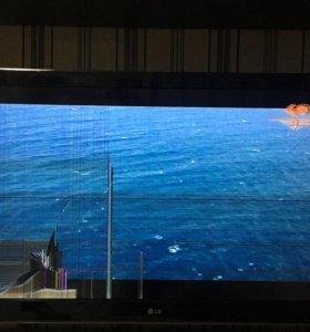 LED-телевизор LG Cinema 3D 42LM340T-ZA