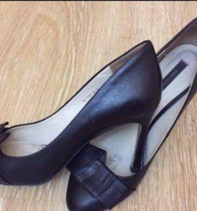 🌹Paolo Conte туфли натуралка