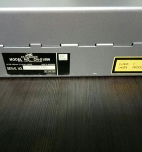 CD ченджер на 12 дисков