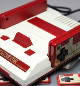 NES Famicom Mini (Япония) Dendy