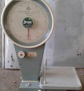 Весы настольные механические б/у