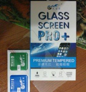 Защитное стекло (Tempered Glass) для Lenovo P780