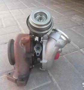 Турбина Sprinter OM611