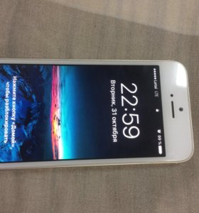 iPhone 5s 16gb c touch u LTE