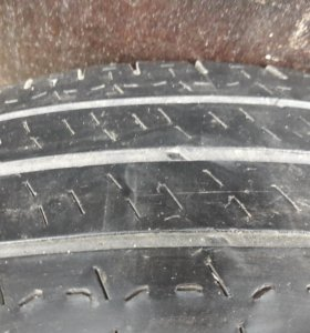 Шины MICHELIN Agilis 215/70R15C