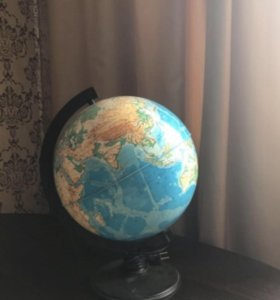 Продам глобус!