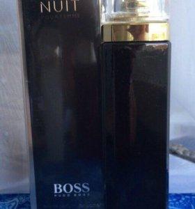 Boss Nuit Pour Femme🍑🌸🌺