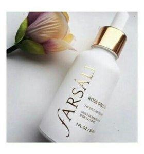Масло-элексир Farsali Gold Rose Elexir 30ml