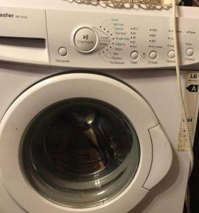 Машина стиральная не рабочая
