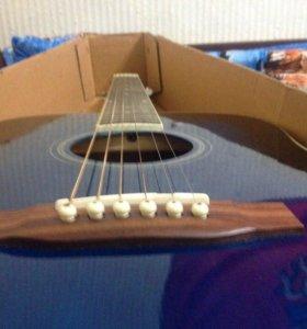 Акустическая гитара Alicante новая