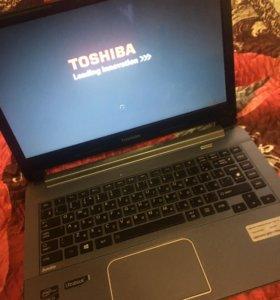 Ультрабук Toshiba