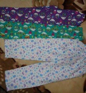 Новые пижамки для ребенка