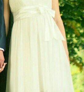 Платье 44р