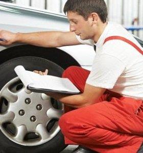 Диагностика, проверка, осмотр авто перед покупкой