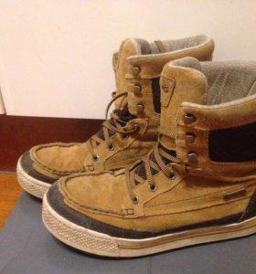 Зимние ботинки Викинг gore-Tex 38