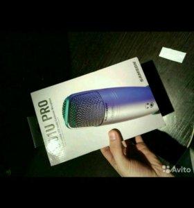 Микрофон C01U PRO USB