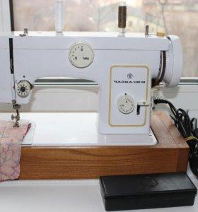 """Швейная машинка """"Чайка-132М"""" - идеальная строчка"""