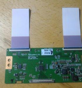 T-CON 6870C-0370A LC320EXN