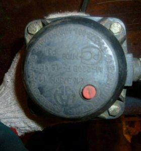 Предпусковой электронагреватель