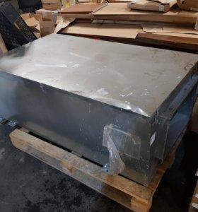 Вентиляция установка приточная