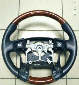 Продам Руль Toyota Land Cruiser Prado,150 кузов