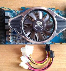 Продам видеокарту AMD HD 4730 512Mb GDDR5