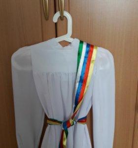 Якутская рубашка