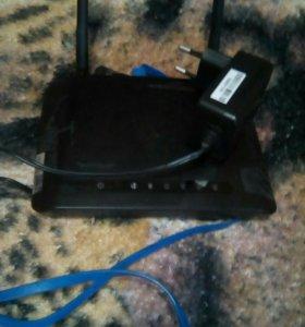 Роутер Wi-fi , D-Link