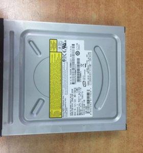 Привод DVD+/-RW NEC IDE