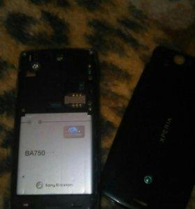 Sony Ericsson X-peria