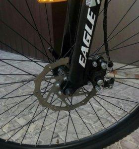 Велосипед eagle