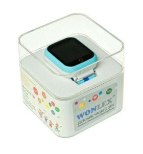Новые детские часы GW200S с GPS