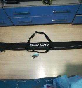 Сумка для клюшек Bauer Individual Stick Bag
