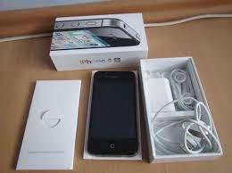 iPhone 4S - 8Гб