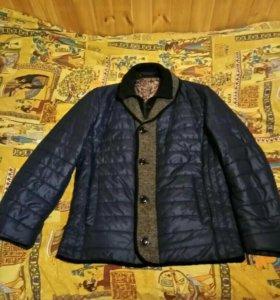 Куртка размер XXXL