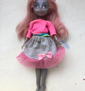 Кукла мауседес кинг монстер хай