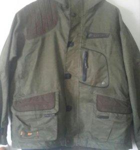 Куртка для охоты демисезон Graff