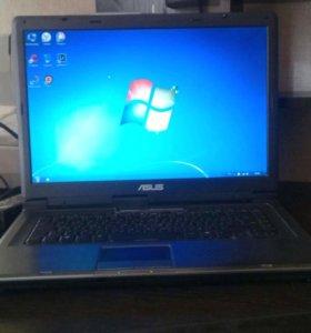 Продам ноутбук asus x51RL
