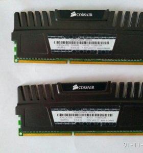 Оперативна память DDR3 1600